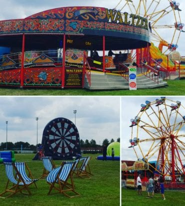 Fun Fair Events